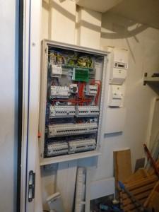 installation tableau electrique paris 17