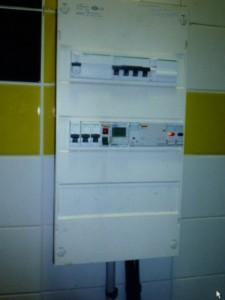 installation tableau electrique paris 19