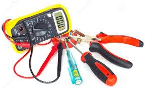 maintenance electrique